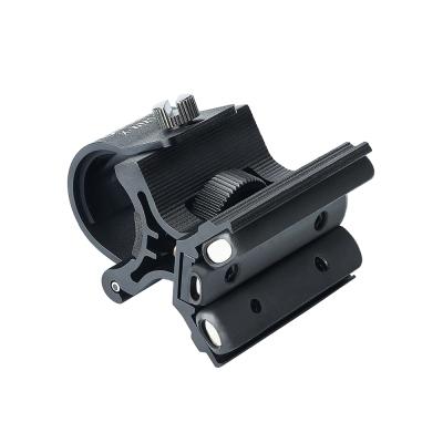 X-WM03磁吸手电夹(适用Javelot Pro、Warrior X)