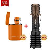 Baton 3 尊享版 橙色 + Warrior X Pro 流沙黑