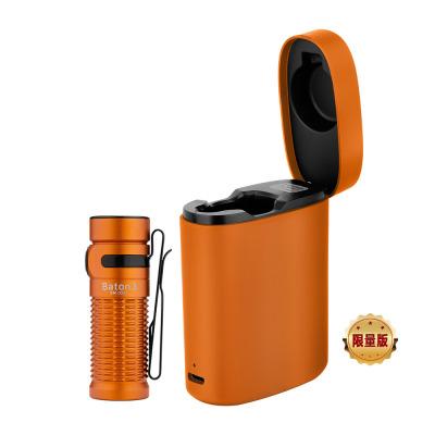 指挥家 Baton3 尊享版 橙色